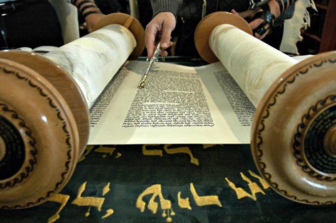 ユダヤの商法